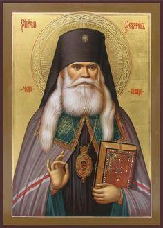 Photo: CN 010 - St.Seraphim from Sofia
