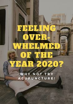 Want 2020 to be over soon? You're not alone but here's something to help you come out this year well and stronger.  #AcupunctureWorks #Acupuncturebenefits #tcm #traditionalchinesemedicine Acupuncture Benefits, Traditional Chinese Medicine, Feeling Sick, Pain Management, Reduce Inflammation, Stressed Out, Cancer Treatment, Stress And Anxiety, Health Benefits