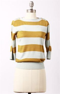 Campus Sweater. I'm pinning for a chance to win the Fall Back to Basics with DownEast Basics Sweepstakes.