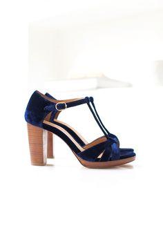 Chaussures sezane