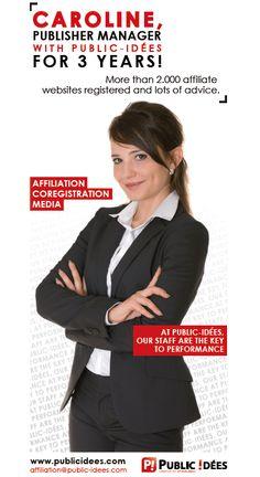 June 2012 communication campaign ! #publicidees