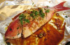 Health Benefits of Prawns and Snapper. For a long time people have viewed prawns negatively. Prawns are not only a good protein source, they are also rich