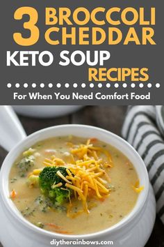 Biscuits are the exact choices to enjoy for any meal. If you are on a ketogenic diet and still afraid that biscuit is not low-carb, these 5 keto biscuit recipes will give you inspiration on what you can add to your meal plan.#keto #ketogenic #ketodiet #ketorecipes #ketogenicdiet #diytherainbows