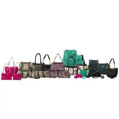 Love, Love, Love Miche bags. Call me today to have a Miche party and receive Free merchandise. lasheilamorris@aol.com www.lasheila.miche.com