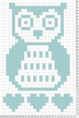 Tricksy Knitter by Megan Goodacre: Shared Charts