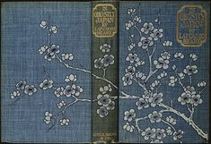 """""""In ghostly Japan""""Author: Lafcadio Hearn (1850-1904)Place and date: United States, 1899Publisher: Boston, Massachusetts: Little, Brown and Company  (via niub, johnnychallenge, jacony, vmconverter, pdl2h, hm7, highlandvalley, nemoi, pandarvision, teachingliteracy, booksnbuildings & yama-bato)"""