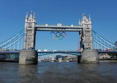 Tower of London - Olympics - Photography by Christina Capellaro