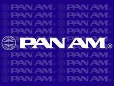 PAN AM logo by x-ray delta one, via Flickr
