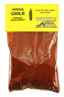 Lumbre Red Chile Powder (X-Hot) Hatch New Mexico