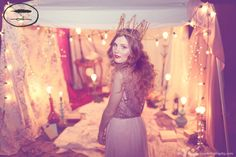 A Whimsical Fairy Tale Shoot | aprilemade » Feather  Twine Photography