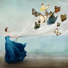 Wonderland by Christian Schloe