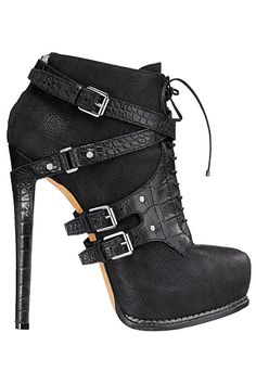 Guetre Boot, Christian Dior ♥✤   Keep the Glamour   BeStayBeautiful