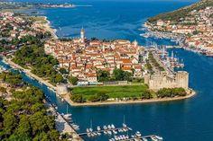 cidades-ilha TROGIR -CROÁCIA http://www.tudoporemail.com.br/content.aspx?emailid=8080