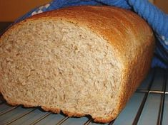 A fabulously easy and delicious bread. I have been making homemade bread, off and on, for some 30 years and this is one of the best whole wheat bread recipes that I use. This is a county fair blue ribbon winning loaf--that turns out delicate and soft. - Honey Wheat Bread