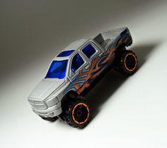 Dodge Ram 1500 (Hot Wheels)