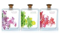 Nature - The Dieline -