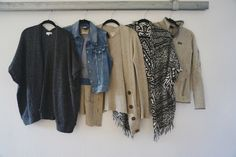 Spring Capsule Wardrobe | The Way Family blog