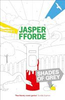 Fifty Good Books: Shades of Grey