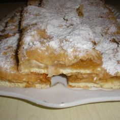Strudel, Lasagna, Waffles, French Toast, Pie, Cookies, Breakfast, Ethnic Recipes, Sweet