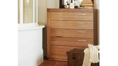 Home :: Bedroom :: Bedroom Furniture :: Drawers and Chests :: Jesse Tallboy