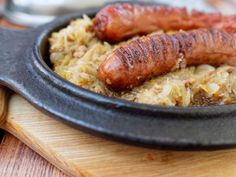15 Polish Sausages You Can't Help but Love