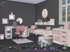 BuffSumm's Just A Kidsroom