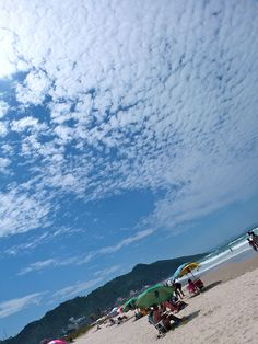 Santa Santa Catarina P1000899 by marymaues, via Flickr