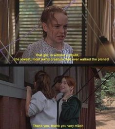 The Parent Trap I used to watch this show every single day when i was a kid!!! I LOVE IT