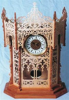 The Calwell Clock Plan