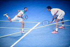 Roger Federer vs Marin Cilic (6/3-6/7-6/3-3/6-6/1) - 28 janvier 2018 - Finale de L'AO 2018  - Rod Laver Arena - Melbourne  20ème titre du GC