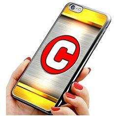 New iPhone 6/6s TPU Case NCAA Centenary Gentlemen Logo Ce…