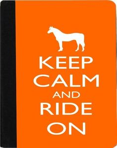 Rikki KnightTM Keep Calm and Ride On - Orange Color Kindle® FireTM Notebook Case Black Faux Leather - Unisex (Not for Kindle Fire HD) by Rikki Knight. $48.99. The Kindle® FireTM Notebook Case made out of Black Faux Leather is the perfect accessory to protect your Kindle® FireTM in Style providing the ultimate protection your Kindle® FireTM needs The image is vibrant and professionally printed - The Kindle® FireTM Case is truly the perfect gift for yourself or your loved...