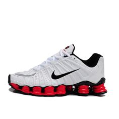 Nike Shox TLX Hommes Chaussures