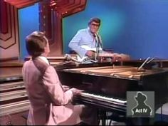 "Jerry Lee Lewis & Carl Perkins ""Blue Suede Shoes"" (1979) - YouTube"