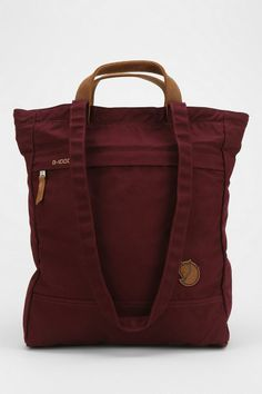 Fjallraven Tote Pack No 1 Bag #urbanoutfitters