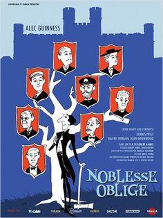 Noblesse oblige: http://my-strapontin.com/film/noblesse-oblige #NoblesseOblige