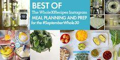 September Whole30 Best of Prep Post Header