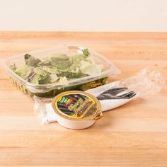 """Genpak AD16S 7 1/4 """" x 6 3/8"""" x 1"""" 16 oz. Clear Shallow Hinged Deli Container - 100 / Pack"""