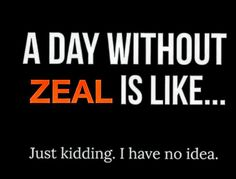 Day 1,706 on ZEAL...  #wouldntmissaday #zealforlife  Asked me how you can get Zeal for FREE!!!