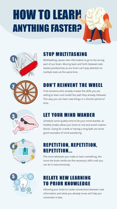 How to learn anything faster. Exam Study Tips, School Study Tips, Study Skills, Life Skills, Writing Skills, Life Lessons, Learning Methods, Learning Techniques, Learning Styles