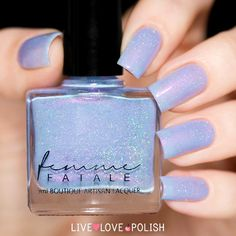 Femme Fatale Siren Melodies