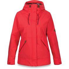 Dakine Bijoux Damen Jacket Ski-/Snowboard Jacke Poppy