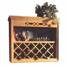 This would work4BathTowels Etc.::::::Wine Rack Lattice by National, http://www.amazon.com/dp/B0006NNP5I/ref=cm_sw_r_pi_dp_cabkrb06NV26F