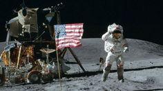 TEST de Apollo 11 (PlayStation VR) : l'expérience ultime en réalité virtuelle ?   Aller sur la Lune est un rêve peu commun. Mais il est celui de beaucoup d'hommes et de femmes. Aujourd'hui, grâce à la réalité virtuelle, de n... http://www.gameblog.fr/tests/2715-apollo-11-vr-ps-vr