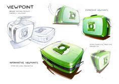 Delft Design Drawing