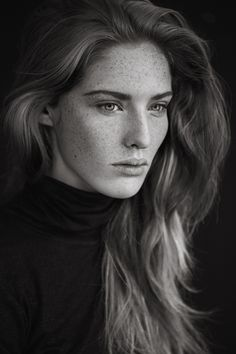 Portraits Of Girls | Fashion Editorials, Model Portraits & Short Films | Page 9
