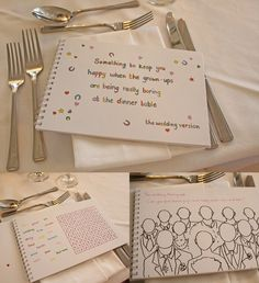 How To Entertain Children at Weddings