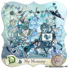 """""""My mommy"""""""