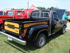 WANTED looking for history of my 1978 Lil Red Express Truck ...
