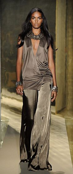 Spring-Summer Collection from Donna Karan
